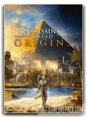 Assassin's Creed: Origins (2017) [RePack] от xatab
