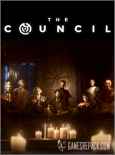 The Council: Complete Season Episode 1-5 (Focus Home Interactive) (RUS|ENG|FRA) [L]