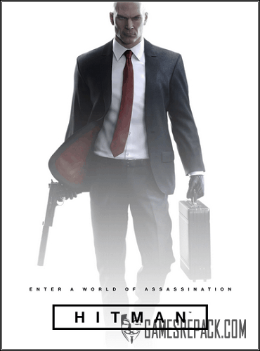 Hitman: The Complete First Season - GOTY Edition (RUS|ENG|MULTi6) [RePack] от xatab