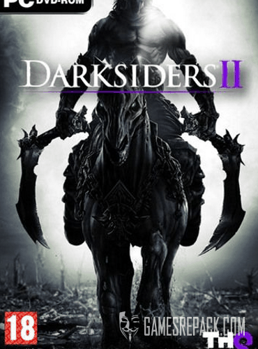 Darksiders 2: Deathinitive Edition (2015) RePack от xatab