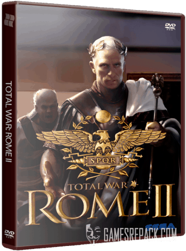 Total War: Rome 2 (2013)  RePack от xatab