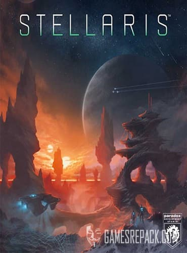 Stellaris: Galaxy Edition (RUS|ENG|Multi7) [RePack] от xatab