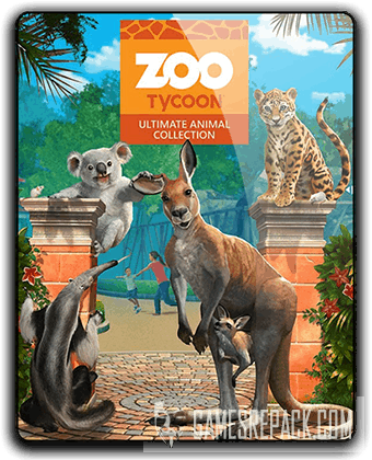 Zoo Tycoon: Ultimate Animal Collection (2017) RePack от qoob