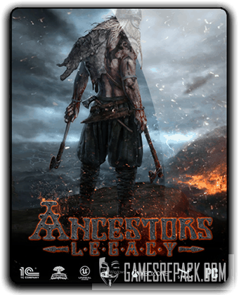 Ancestors Legacy [Build 52498] (2018) RePack от qoob