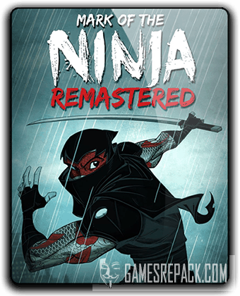 Mark of the Ninja: Remastered (2018) RePack от qoob