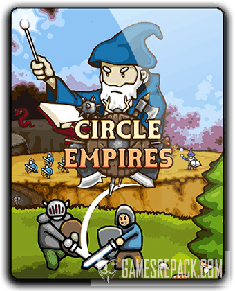 Circle Empires [v 1.2.1 + DLC] (2018)  RePack от qoob