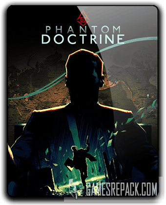 Phantom Doctrine [v 1.0.8 + DLC] (2018) RePack от qoob