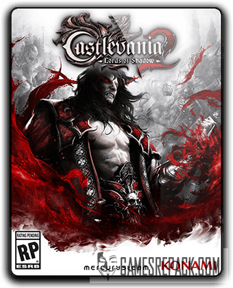 Castlevania - Lords of Shadow 2 [v 1.0.0.1u1 + 4 DLC] (2014) RePack от qoob