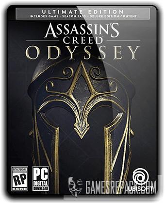 Assassin's Creed: Odyssey - Ultimate Edition [v 1.0.6 + DLCs] (2018) RePack от qoob
