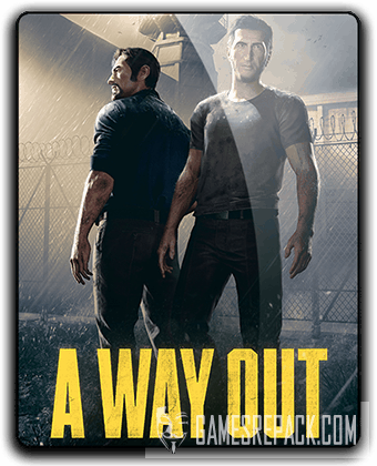 A Way Out (2018) RePack от qoob
