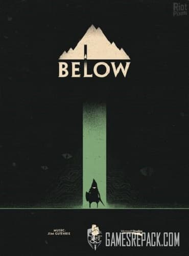 Below (RUS/ENG/MULTI8) [Repack] by FitGirl