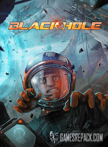 BLACKHOLE - Complete Edition (1C Publishing) (RUS/ENG/MULTi8) [Repack] от R.G. Catalyst