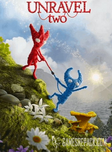 Unravel Two (Electronic Arts) (ENG) [Repack] от R.G. Catalyst