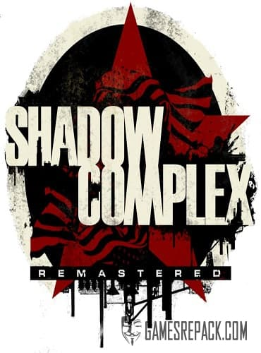 Shadow Complex Remastered (Epic Games) (ENG/RUS/Multi10) от R.G. Catalyst