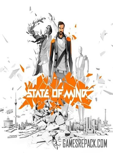 State of Mind (Daedalic Entertainment) (ENG / RUS / MULTI 12) [Repack] от R.G. Catalyst
