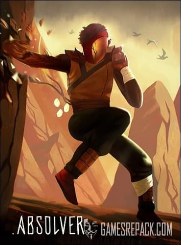 Absolver Deluxe Edition (Devolver Digital) (RUS/ENG/MULTi6) [Repack] от R.G. Catalyst
