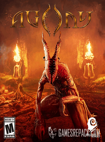 Agony (Madmind Studio) (ENG/RUS/MULTI12) [Repack] от R.G. Catalyst
