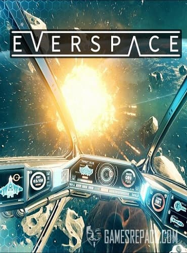 EVERSPACE Encounters (ROCKFISH Games) (RUS/ENG|MULTi12) [Repack] от R.G. Catalyst