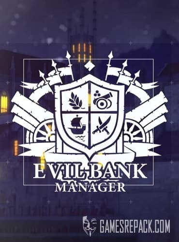 Evil Bank Manager (Hamsters Gaming) (RUS|ENG|MULTi) [L]