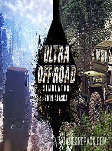 Ultra Off-Road Simulator 2019: Alaska (IceTorch Interactive) (RUS/ENG/MULTi) [L]