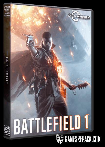 Battlefield Anthology (RUS|ENG) [RePack|RiP] от R.G. Механики