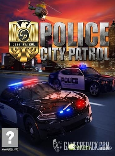 City Patrol: Police (ENG/MULTI5) [Repack]  by FitGirl