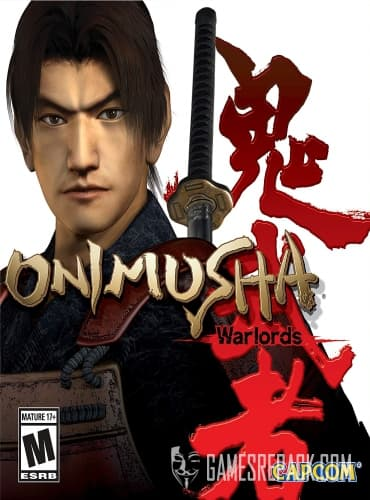 Onimusha: Warlords (CAPCOM CO., LTD) (ENG|JAP|MULTi8) [L]