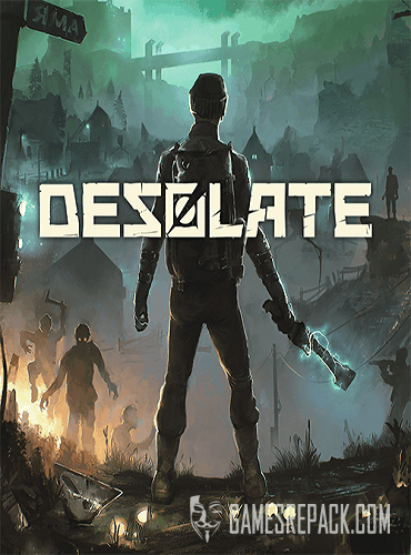 Desolate (2018) [RePack] от xatab