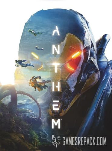Anthem (Electronic Arts) (RUS|ENG|MULTi) [OriginRip] by vano_next