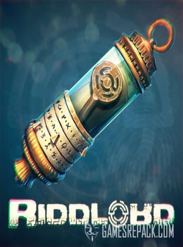 Riddlord: The Consequence (Amrita Studio) (RUS|ENG|MULTi7) [L]