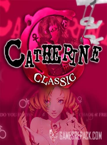 Catherine Classic (ENG/MULTI5) [Repack] by FitGirl