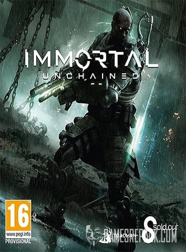 Immortal: Unchained (RUS/ENG/MULTI7) [Repack] by FitGirl