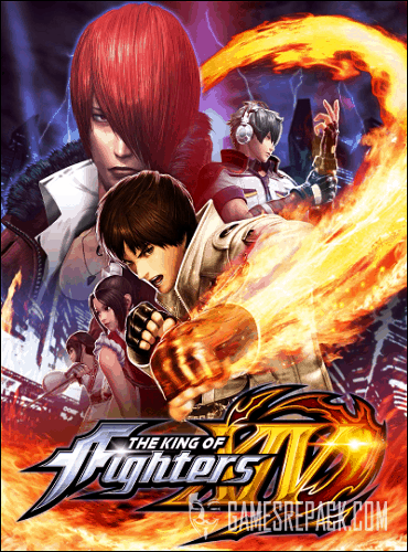 THE KING OF FIGHTERS XIV (2017)  RePack от xatab