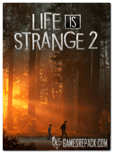 Life is Strange 2: Episode 1 (2018) RePack от xatab