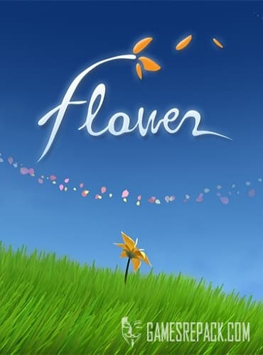 Flower (Annapurna Interactive) (RUS/ENG/MULTi17) [L]