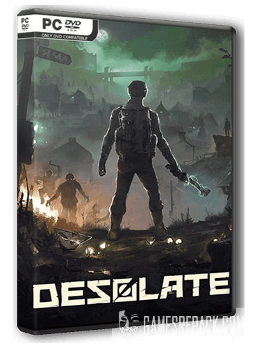 Desolate (HypeTrain Digital) (ENG/RUS|MULTI9) [Repack] от R.G. Catalyst