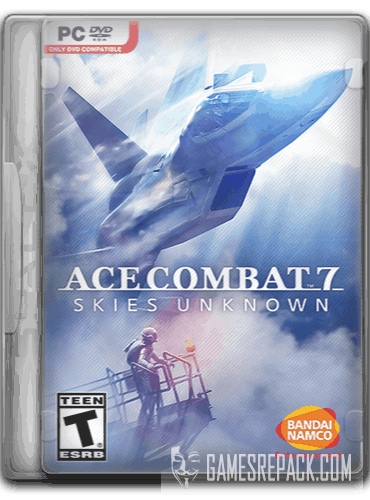 Ace Combat 7: Skies Unknown - Deluxe Launch Edition (2019)  RePack от=nemos=