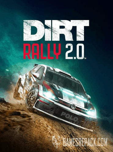 DiRT Rally 2.0 - Deluxe Edition (2019)  RePack от xatab
