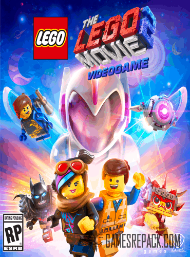 The LEGO Movie 2 Videogame - Galactic Adventures  (Warner Bros. Interactive Entertainment) (RUS|ENG|MULTi14) [L]