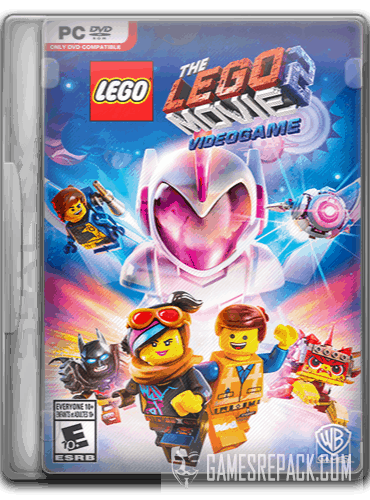 The LEGO Movie 2 Videogame (2019) RePack от SpaceX