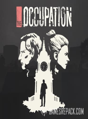 The Occupation (Humble Bundle) (RUS|ENG|MULTi8) [L]