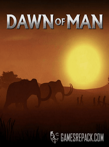 Dawn of Man - Spiritual (Madruga Works) (RUS|ENG|MULTi)