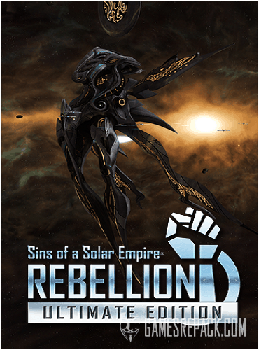 Sins of a Solar Empire: Rebellion (Stardock Entertainment) (RUS|ENG) [GOG]