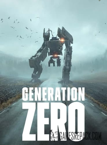 Generation Zero Challenges (Avalanche Studios) (RUS|ENG|SWE|MULTi9) [L]