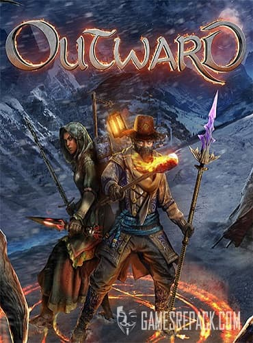 Outward (ENG/MULTI5) [Repack]  by FitGirl