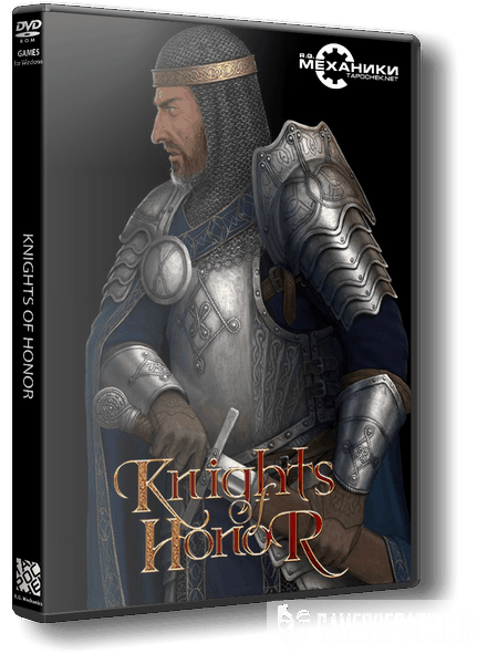 Knights of Honor. Рыцари чести | Knights of Honor (RUS|ENG) [RePack] от R.G.Механики