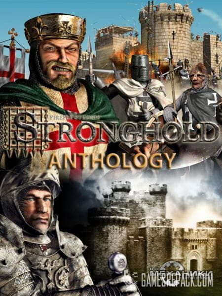 Stronghold Anthology (RUS|ENG) [RePack] от R.G. Механики
