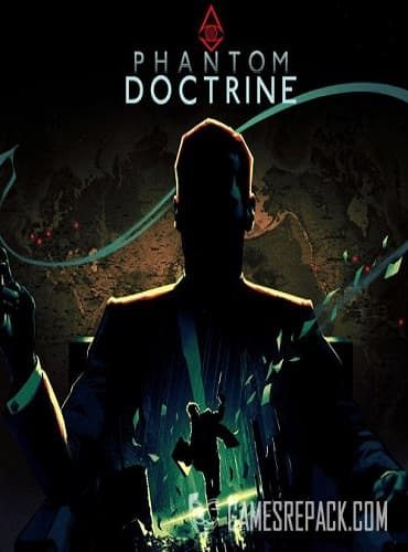 Phantom Doctrine  (ENG / RUS / MULTI8) [Repack] от R.G. Catalyst