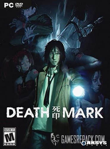 Death Mark (Aksys Games) (ENG|JAP) [L]