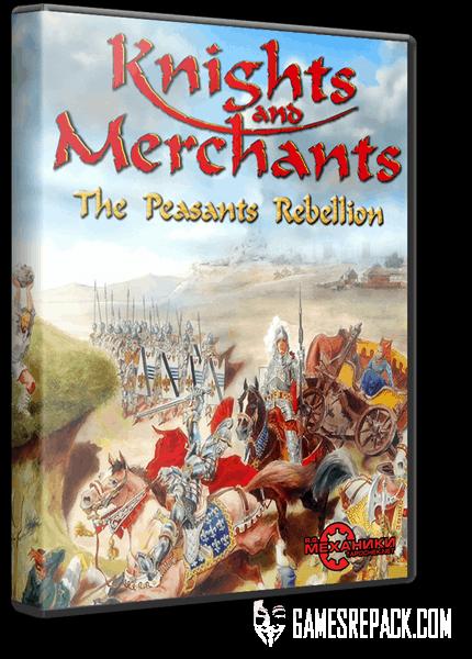Knights and Merchants Anthology / Антология Война и Мир (RUS|ENG) [Repack] от R.G. Механики